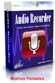 Adrosoft AD Sound Recorder Portable