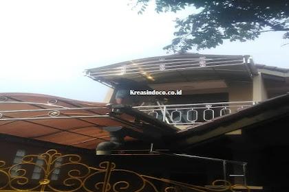 Repeat Order Bpk Indra Komp Puri Pesona Bojong Pondok Terong Cipayung Depok