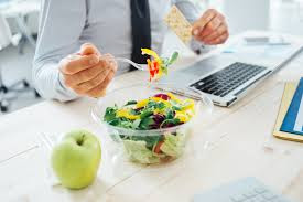 Stay Healthy During Business Travel