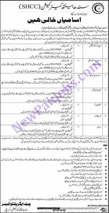 shcc-jobs-newpakjobs