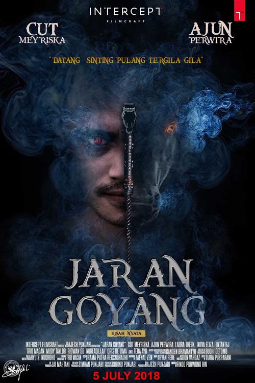 Download Jaran Goyang (2018)