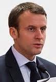Emmanuel Macron est né le 21 décembre 1977 à Amiens (Somme)