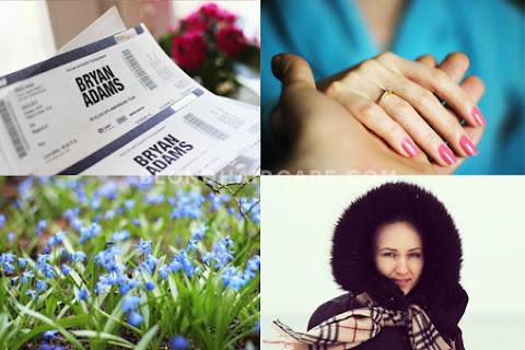 Marzec i kwiecień 2015 na zdjęciach - czytaj dalej »