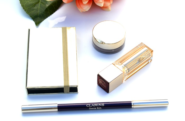 colección de maquillaje de otoño de Clarins