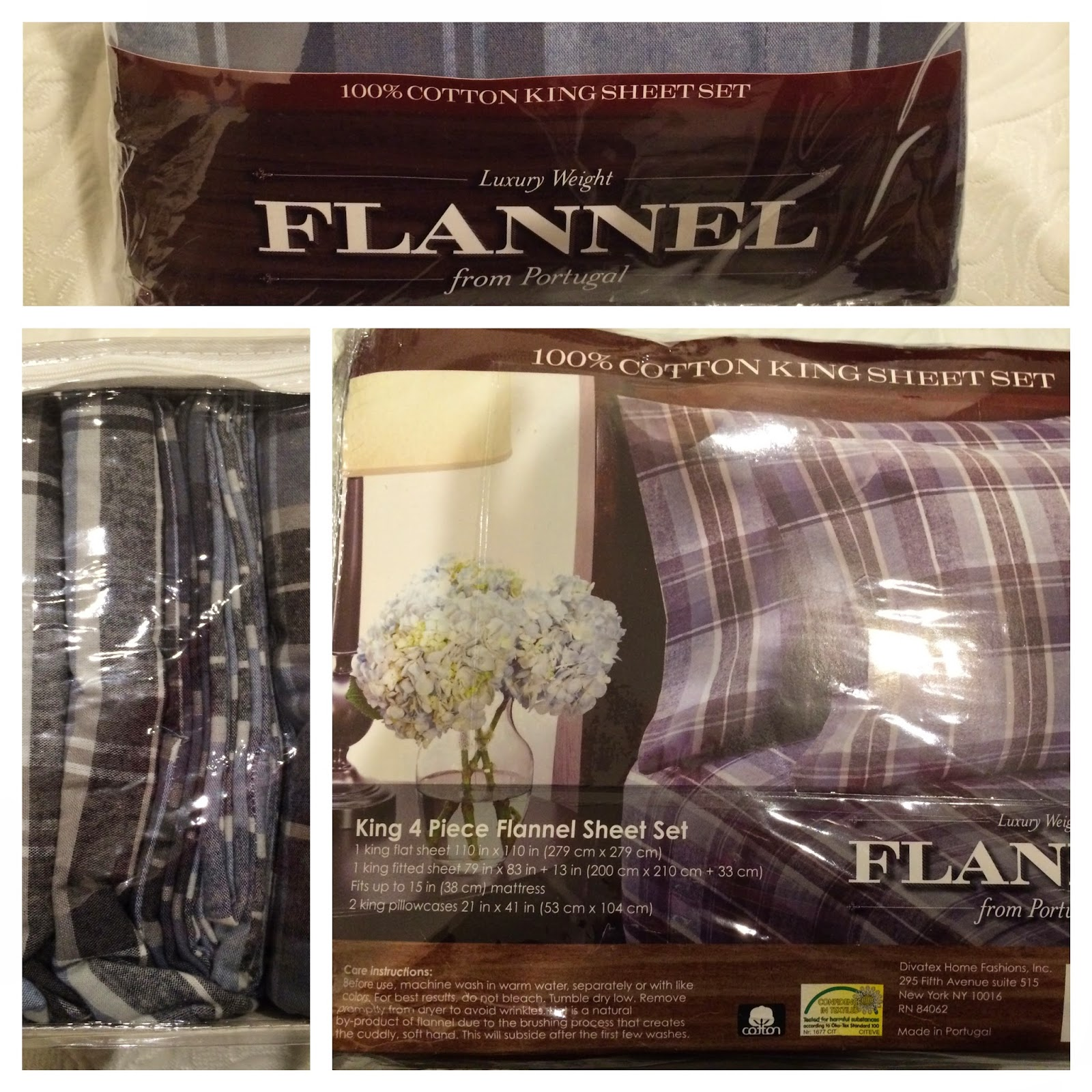 the costco connoisseur - Flannel Sheets Queen