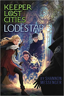 Lodestar (Keeper Of The Lost Cities) PDF