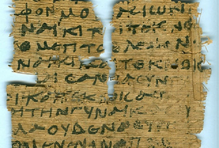 'Papyri from Karanis: Voices from a multi-cultural society in ancient Fayum' at the Egyptian Museum in Cairo