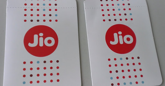 Super Duper Offer: JIO offers free 56 GB data to a new user
