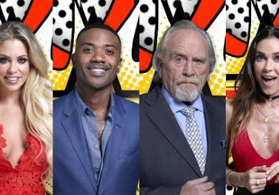 Celebrity Big Brother: Brandi Glanville Best Quotes | TV Guide
