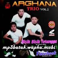 Trio Arghana - Holan Au Do Namangantusi Ho (Full Album)