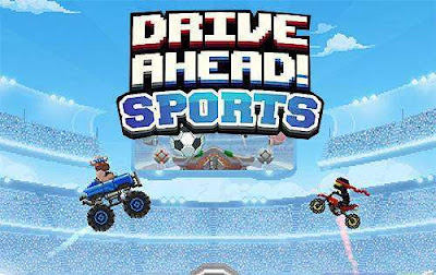 Drive Ahead! Sports Apk + Mod (Unlimited Coins) for Android