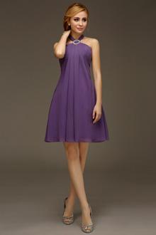 ce74658bd3 Multinotas  Vestidos Color Purpura