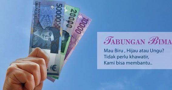 Keuntungan Dan Fasilitas Tabungan Bima Bank Jateng Keuntungan Menabung