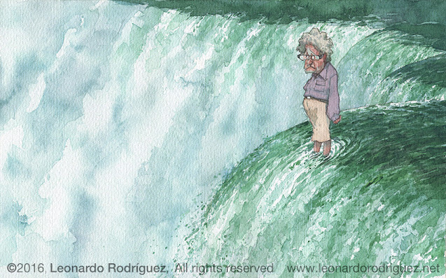 Mad-Magazine-artist-caricatures-in-spain