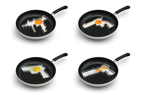 15 cool products for making breakfast easy for Gadget cucina design