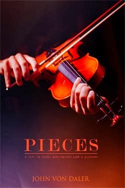 John von Daler: Pieces, a bitty blog