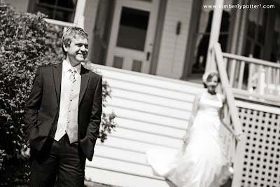 Marit + Dave: A Wicked Good Wedding! 14