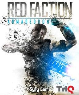 โหลดเกมส์ Red Faction Armageddon ไฟล์เดียว