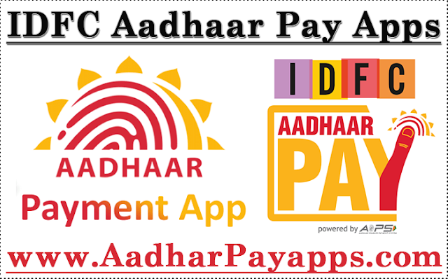 Aadhar Pay APP Download