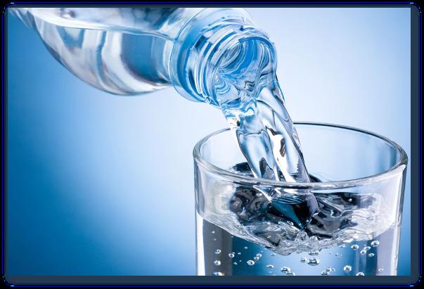 Cat conteaza ce fel de apa minerala bei si la ce temperatura