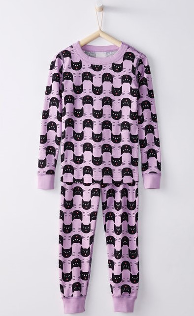 hanna andersson pajamas are always my favorite the quality is top notch and this purple pair is calling my name