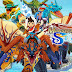 Monster Hunter Stories v1.0.0 Apk+ Data Mod English [Unlimited Money]