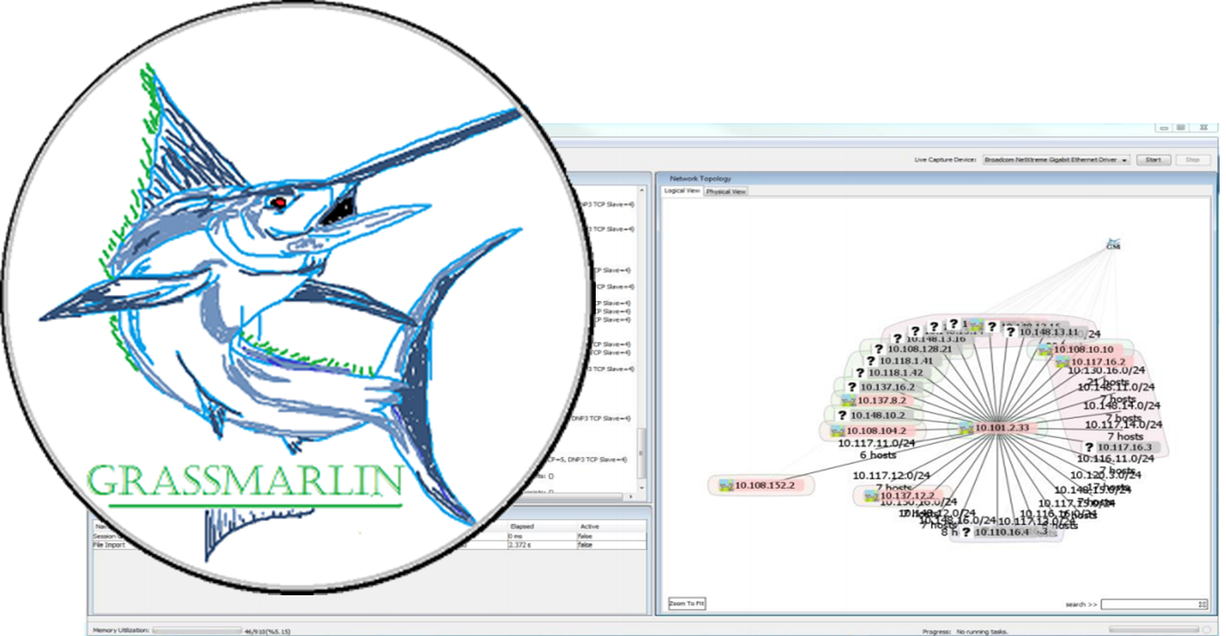 En Grassmarlin An Open Source Tool For Passive Ics Network Mapping Cisco Diagram Design Elements Routers Win Mac