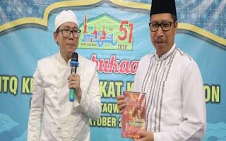 Pj Wali Kota Cirebon Akan Tambah Anggaran Penyelenggaraan MTQ di Kota Cirebon