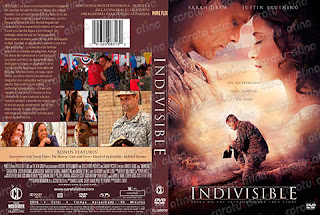 Indivisible - Cover DVD