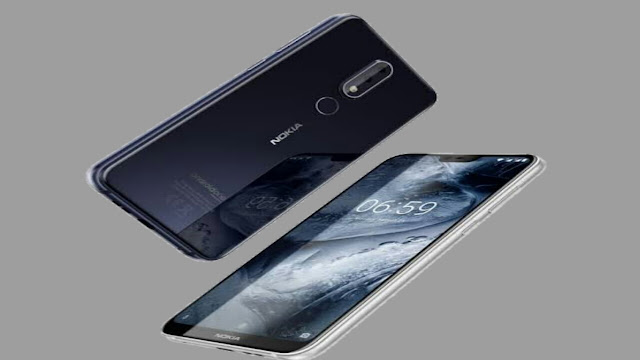 Nokia 6.1 Plus Review Do you lose your pockets for this smartphone