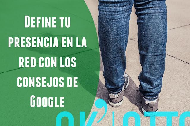 Google Imagen de Marca