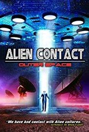 Watch Alien Contact: Outer Space Online Free 2017 Putlocker