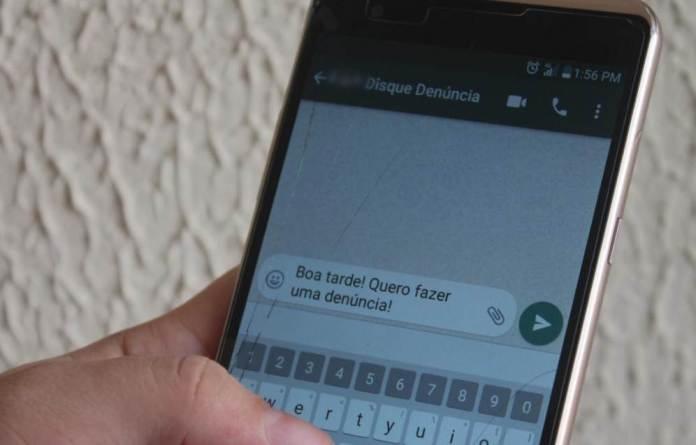 Mais uma companhia da PM de Juazeiro divulga WhatsApp para receber denúncias e reclamações - portal spy