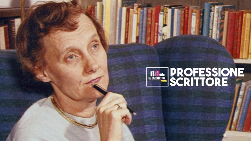 Astrid Lindgren, la mamma di Pippi Calzelunghe