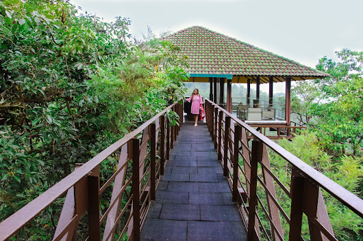 The Ibnii Coorg- Luxury Resort