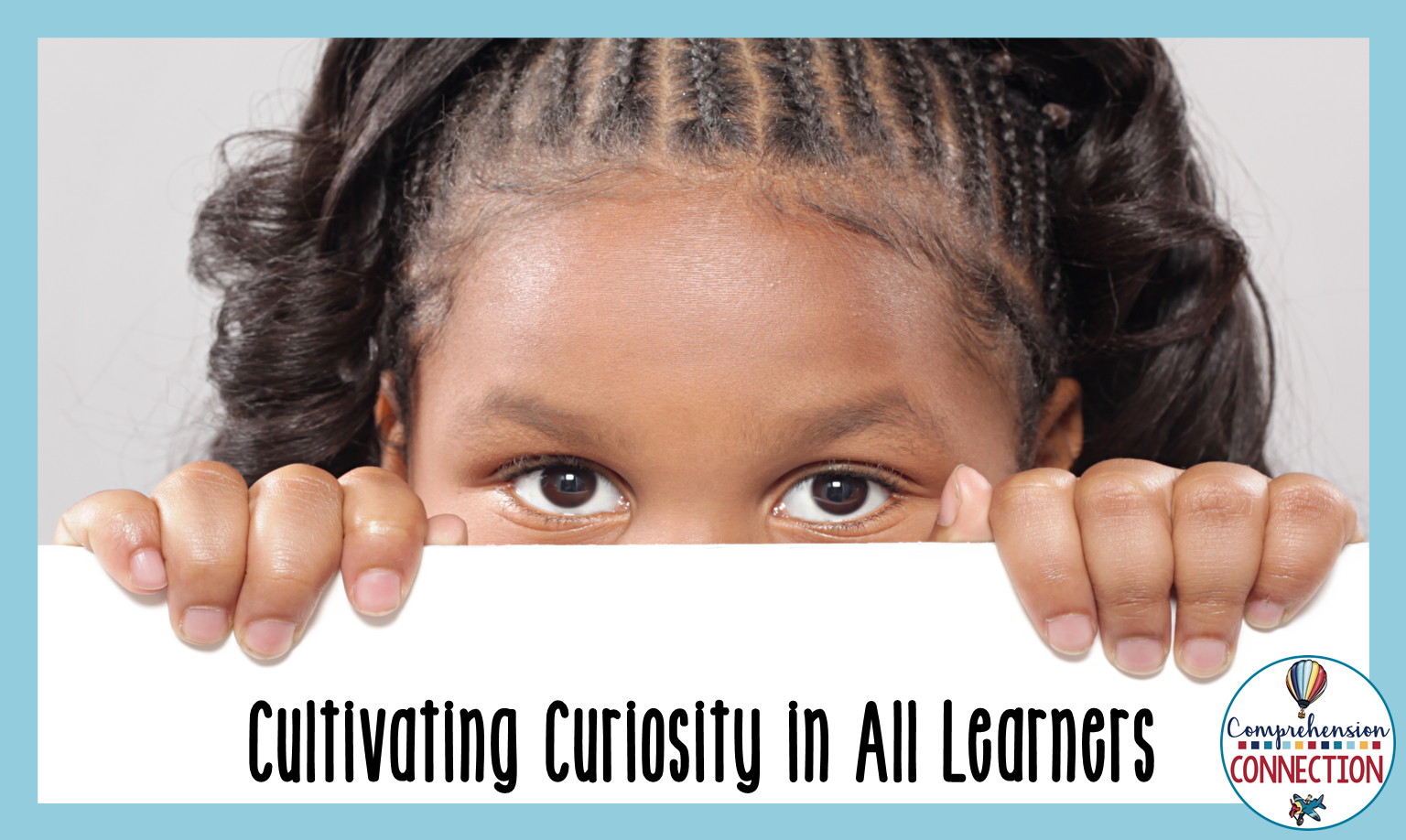 How do you cultivate curiosity in your classroom? Kids are naturally curious, and in this post, Carla shares five easity to implement strategies for tapping into kids' curiosity. Check out the post for more information.