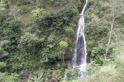 Air Terjun Watu Jonggol