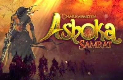 Film India Chakravartin Samrat Ashoka