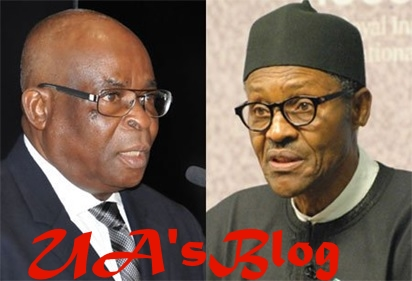 Onnoghen to FG: You've no powers to try me at CCT
