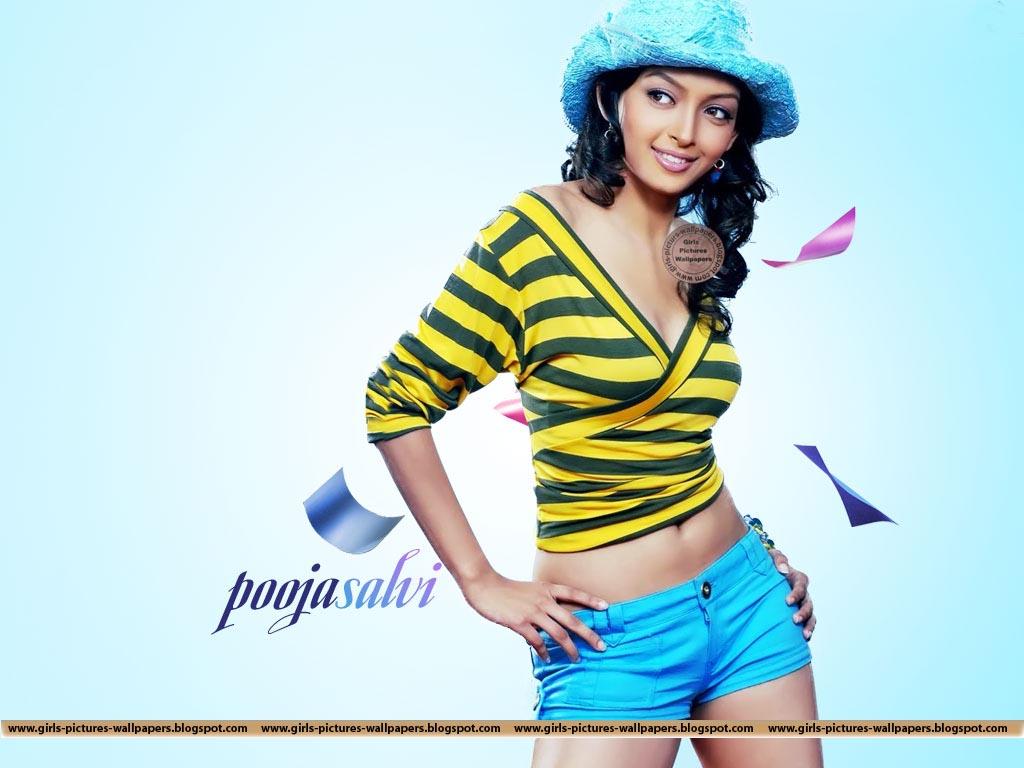 Pooja Salvi Pictures « Ads