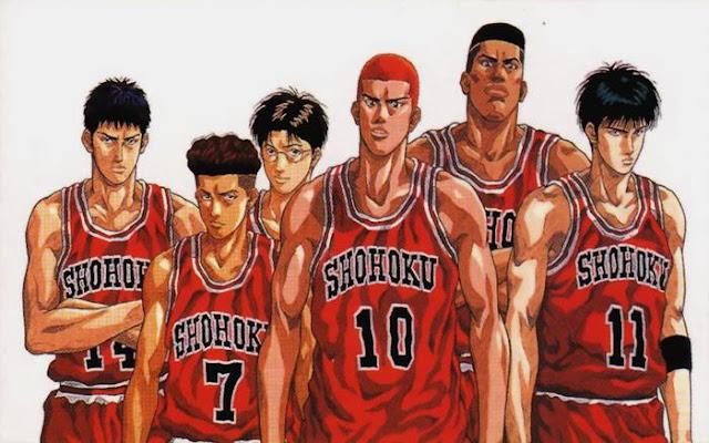 anime basketball terbaik