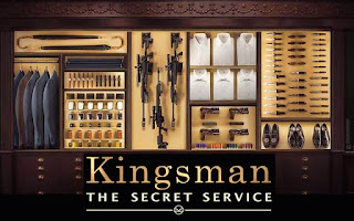 Kisah Anak Jalanan di Kingsman: The Secret Service