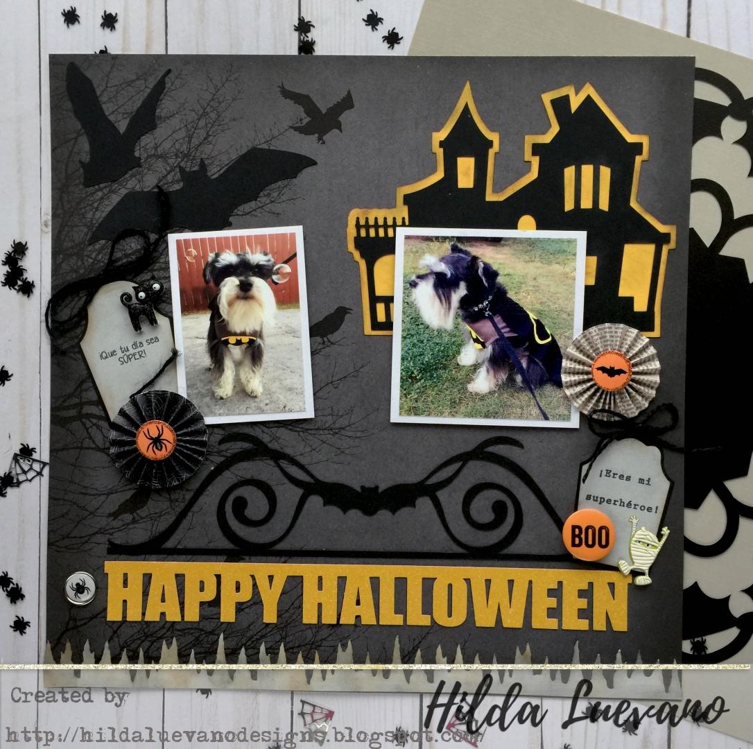 Snapdragon Snippets en Español: Lo' Happy Halloween