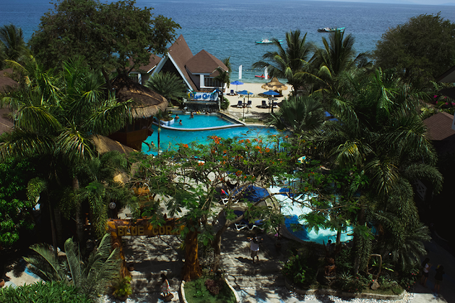 BLUE CORAL BEACH RESORTS IN BATANGAS