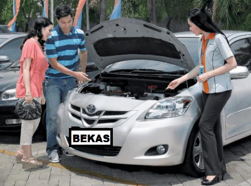 20 Harga Mobil Bekas Terpopuler Yang Dijual di Indonesia