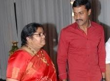 Telugu Actor Sunil Family Wife Parents children's Marriage Photos