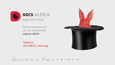 Festival DocsValència 2018