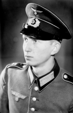 22 December 1940 worldwartwo.filminspector.com German officer Heinz Butoew