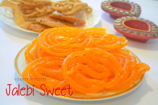 Jalebi Sweet How To Make Jalebi Indian Jalebi Recipe