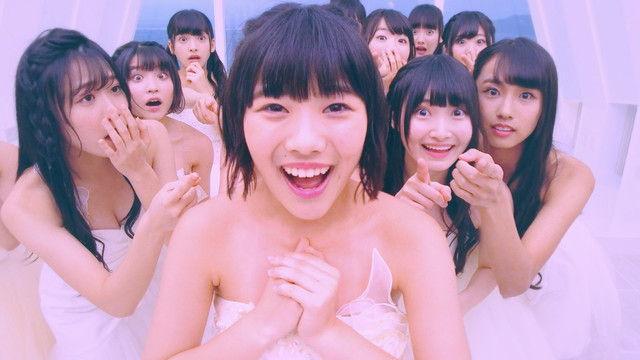 Inilah MV 2 Terbaru Niji no Conquistador Dengan Wedding Dress